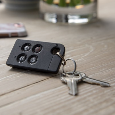 Napa security key fob