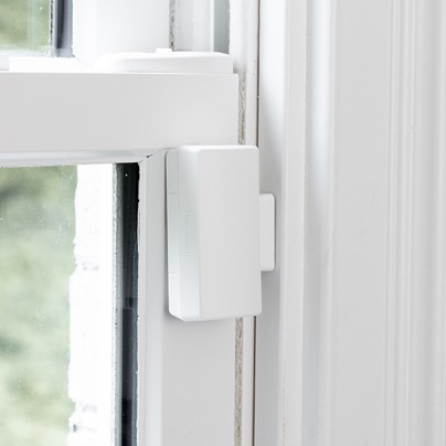 Napa security window sensor