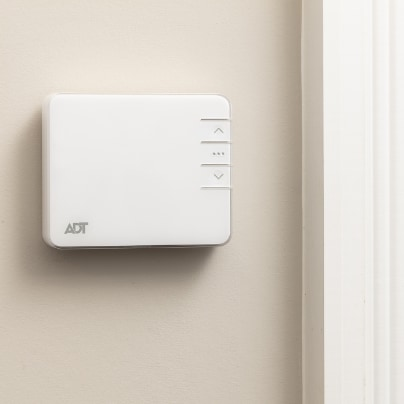 Napa smart thermostat adt